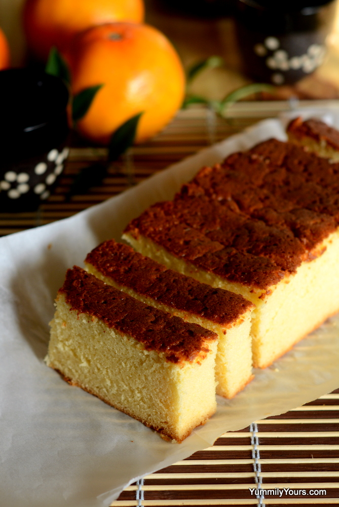 Indian Cake Recipes With Egg